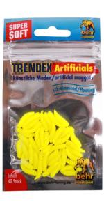 Maden fluo geel