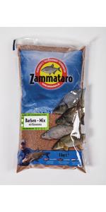 Zammataro barben mix