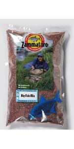 Zammataro big fish mix