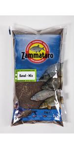 Zammataro kanal mix