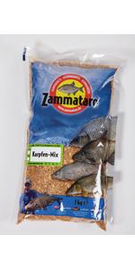Zammataro karpfen mix