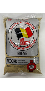 Van den Eynde record zilver