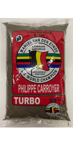 Turbo black