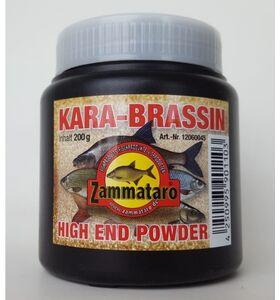 Kara brassin